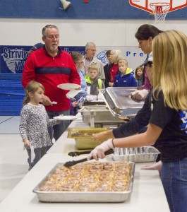 2015 11-24 CCE PTA Grandparents Special Friends Breakfast 003