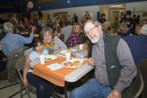 2015 11-24 CCE PTA Grandparents Special Friends Breakfast 021