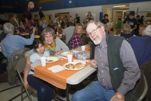 2015 11-24 CCE PTA Grandparents Special Friends Breakfast 021